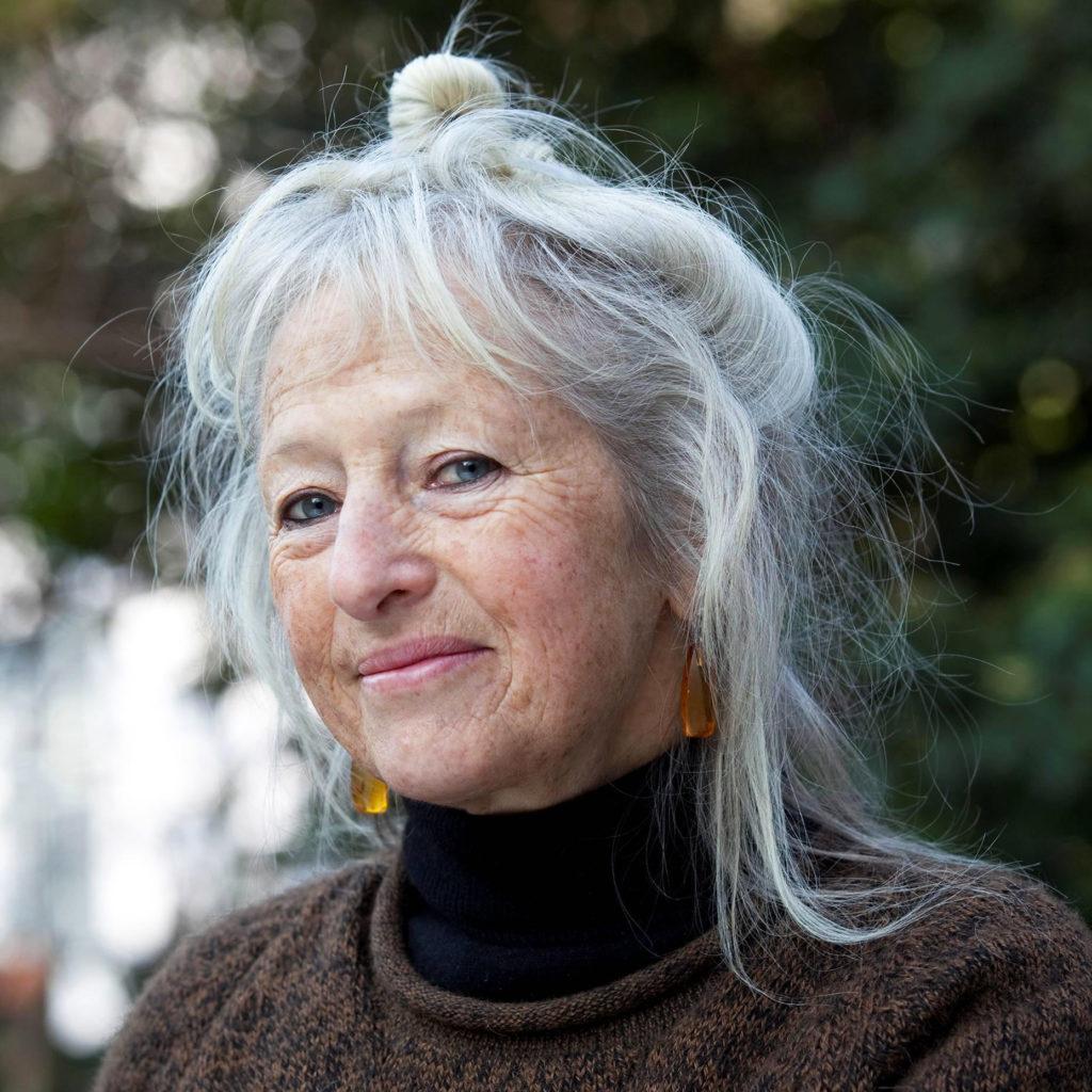 Profil eines Cannabis-Prominenten: Michka Seeliger-Chatelain - Sensi Seeds Blog