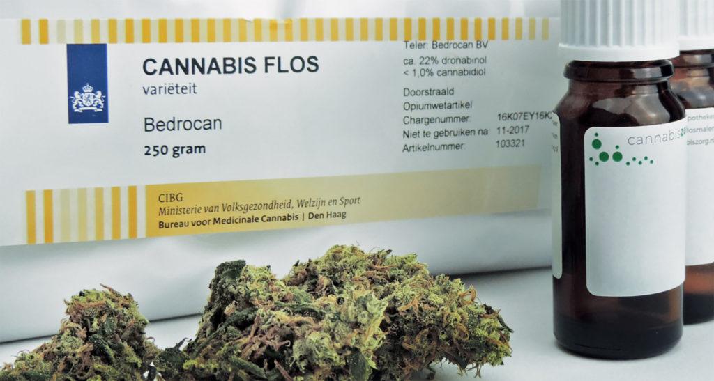 Etikettering van cannabis – Officiële verpakkingen misleidend