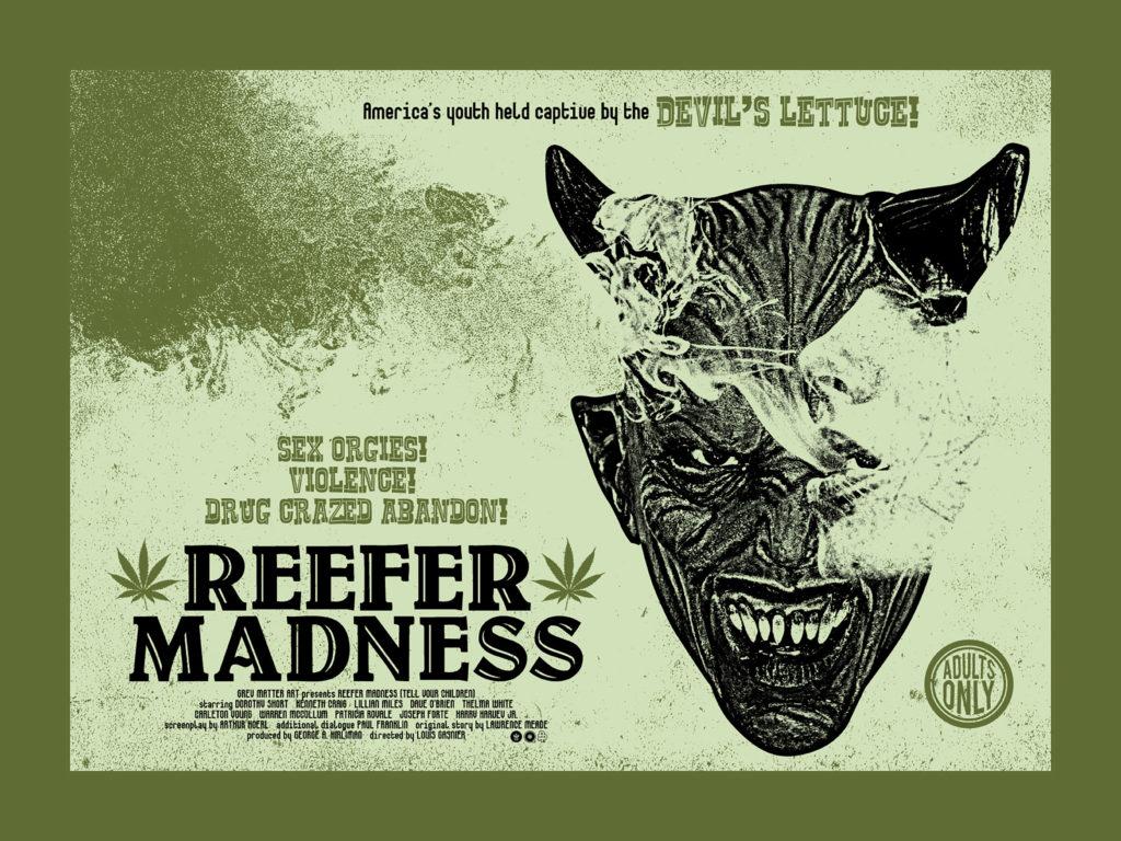 Waarom de samenzweringstheorieën over cannabis onzin zijn
