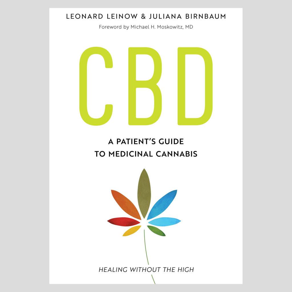 Die besten Bücher über Cannabidiol (CBD)
