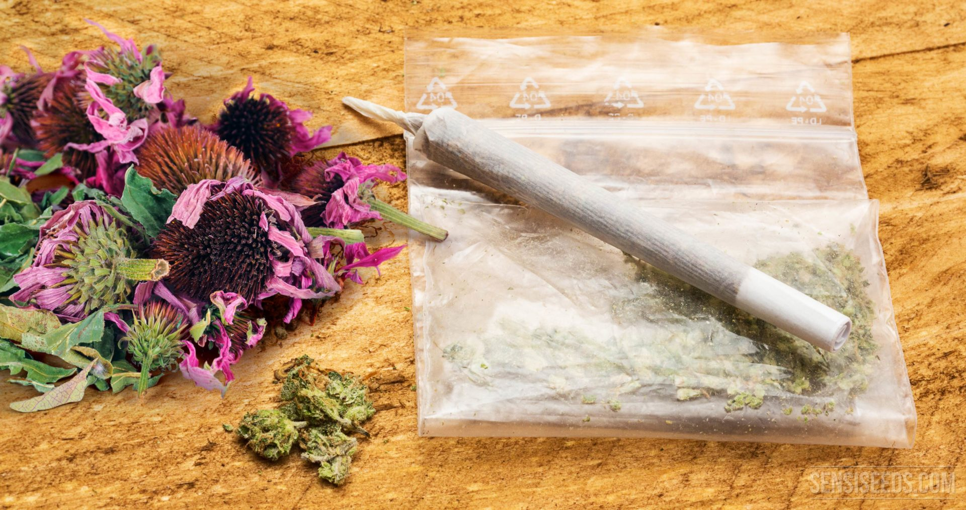 10 alternatives to tobacco to mix with cannabis