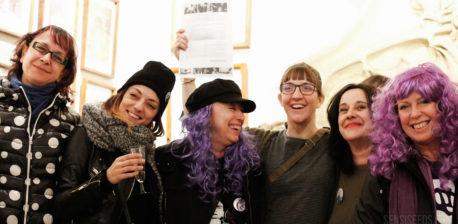 Vrouwen die nu de toekomst van cannabis zaaien