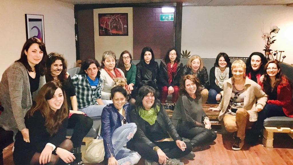 Patty Amiguet over vrouwen, cannabis en REMA - het landelijke netwerk van antiprohibitionistische vrouwen