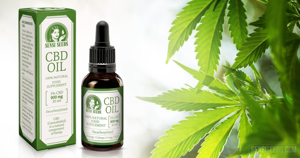 Aceite de cannabis (Espectro Completo) y aceite de CBD: ¿cuál es la diferencia?