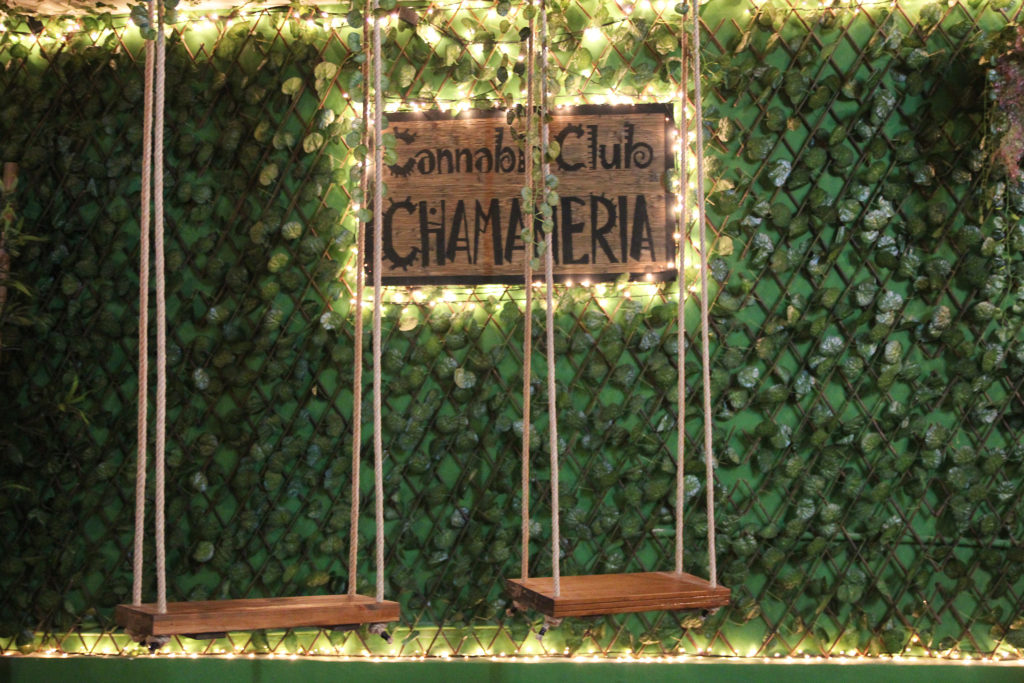 Top 10 cannabisclubs in Barcelona