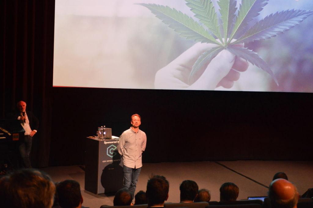 Bericht von der Cannabis Capital Convention 2018