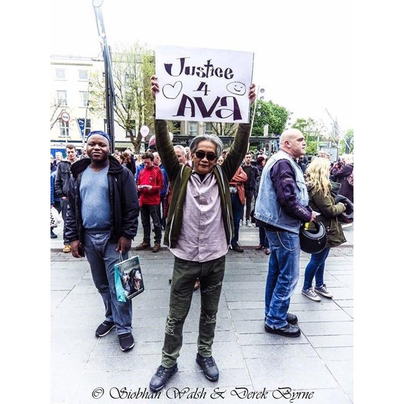 « Grâce au cannabis, Ava ne prend plus de médicaments pharmaceutiques »