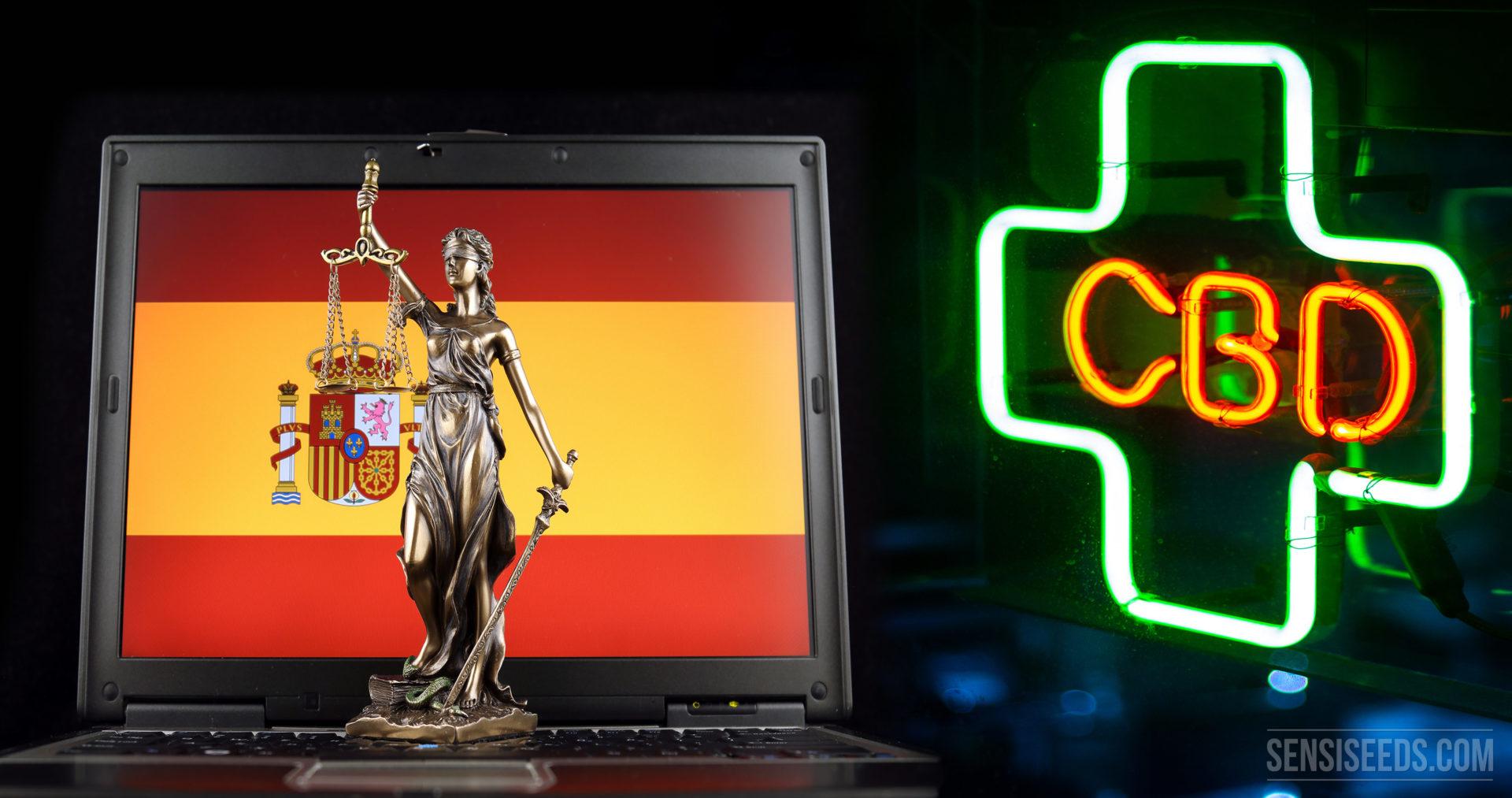 Is CBD Legal in Spain?