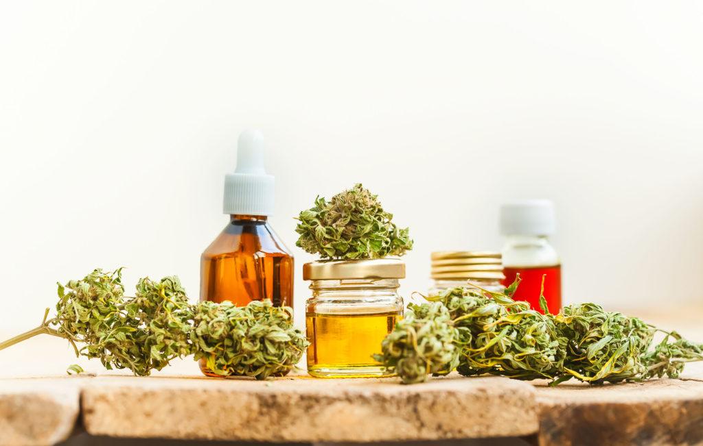 Cannabis: gebruik je gezond verstand!