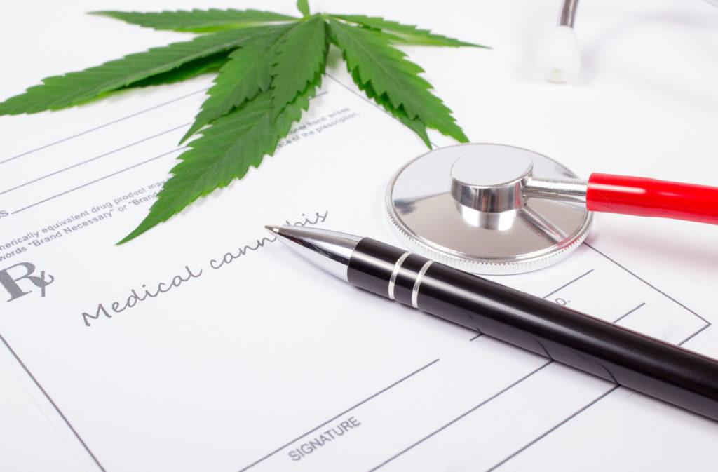 Trumps anti-cannabiscommissie en federale legalisering van medicinale cannabis