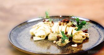 Receta de Salsa Vegana para Pasta