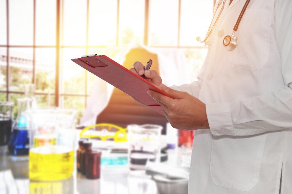 Cannabis médical : recherche scientifique à la hausse