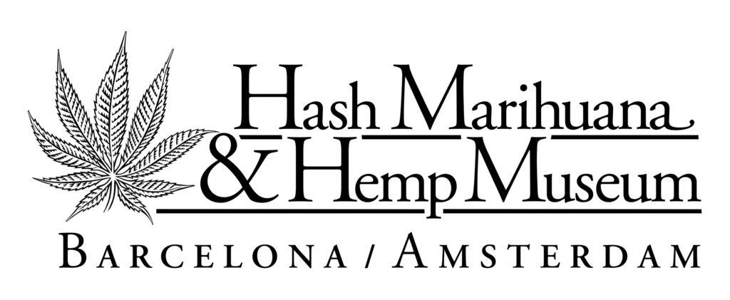 Un signe pour le musée Hash Marihuana & Hemp