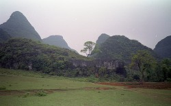 Cannabis in Myanmar - 3 - The far northern mountains of Putao district, where hemp is still used as clothing, food and medicine (WW Whist)