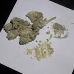 Talkum Cannabis Hanf Streckmittel