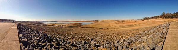 Water-levels-are-dangerously-low-in-Californias-reservoirs-such-as-Fulsom-Lake-near-Sacramento-Stuart-Rankin