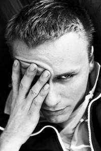 THC ohne CBD kann am nächsten Morgen eine Kater-Stimmung hervorrufen (© aerodesign.pl)