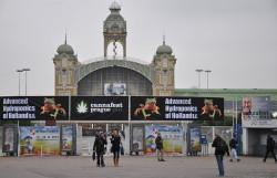 Die Tschechische Republik verfügt über eine gut entwickelte Cannabiskultur (© pirati.cz)