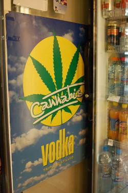Die tschechische Cannabisszene ist deutlich auf dem Markt präsent und hat viele beliebte Marken hervorgebracht (© crazbabe21)