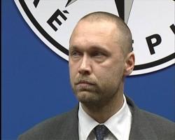 Jakub Frydrych, der drogenfeindliche Abgeordnete, der für das drastische Vorgehen gegen Grow-Shops im Jahr 2013 verantwortlich ist (© idnez.cz)