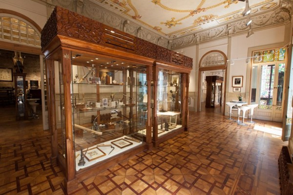 Hash Canamo & Hemp Museum - Sensi Seeds blog