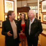Cannabis Culture Awards 2012 Richard Branson