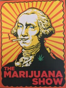 The Marijuana Show - Sensi Seeds blog