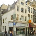 Sensi Seeds Shop - Oude Doelen Straat