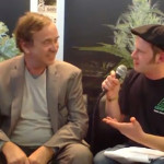 Interview with Ben Dronkers at Spannabis 2011
