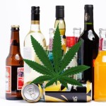 Alcohol vs. Cannabis: 2 substances 1 subject