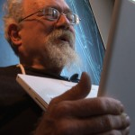 John Sinclair's love of radio, jazz poems, the MC5 and the digital age – video 3/3