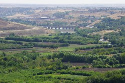 Cannabis in Turkey - 1. The fertile, hilly Diyarbakir Province is the heartland of cannabis cultivation in Turkey (CharlesFred)