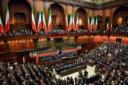 Parliament of Italy