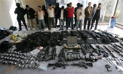 Despite all efforts the Mexican drug war is far from over