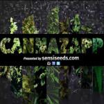 Sensi Seeds premiere: Cannazapp