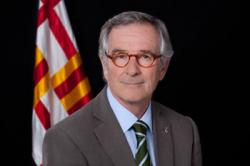 Mayor Xavier Trias