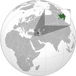 Azerbaijan featured image