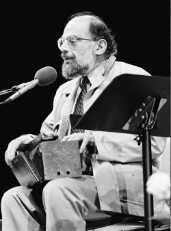 Allen Ginsber