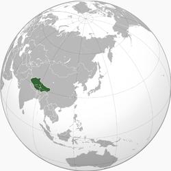 Tibet featured image
