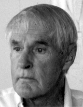 Timothy Leary, Harvard psychologist, (1920-96)