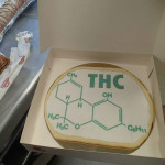 Raphael Mechoulam and UFCM celebrate THC synthesis' 50th anniversary in France