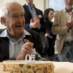 Interview with THC-Professor Raphael Mechoulam