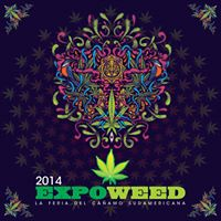 expoweed 2014