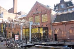 The Melkweg in Amsterdam.