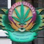 Cannabis College, Amsterdam