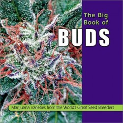The Big Book of Buds, compiled and edited by Ed Rosenthal