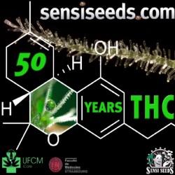 SensiBilisation #20: Prof Mechoulam – The undiscovered benefits of cannabis