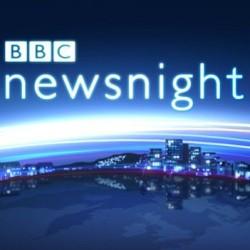 BBC Newsnight: Can Cannabis oil reduce cancerous tumors?