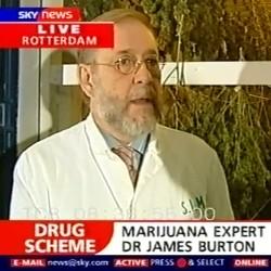 Founder of Dutch medicinal cannabis program tells his story – Cannabis News Network
