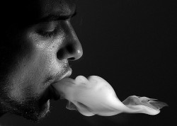 Although cannabis use generally slows the ageing process, smoking any substance may speed it - Sensi Seeds Blog